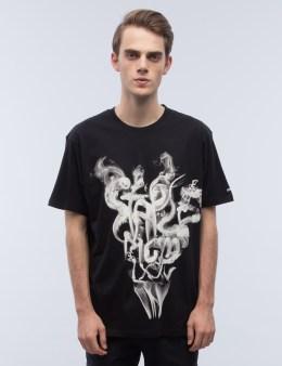 Staple Smoker T-Shirt Picture