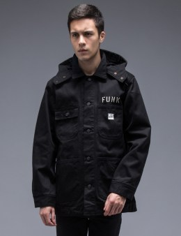 WACKO MARIA Duck Hooded Coverall (TYPE-4) Picture
