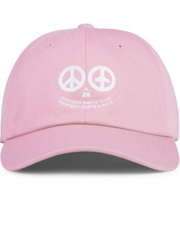 "CLUB 75 ""Peace"" Curved Cap Picture"