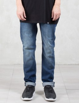 Cheap Monday Washed Sonic Jeans Picture