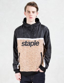 Staple Cork Hoodie Picture