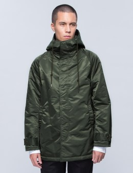 Head Porter Plus Insulation Jacket Picture