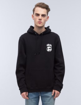 Stussy Yin Yangz Hoodie Picture