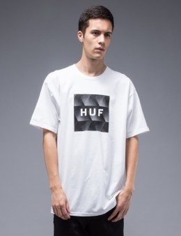 HUF Premiere Box Logo S/S T-Shirt Picture