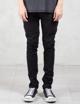 Cheap Monday Unwashed Tight Jeans Picture