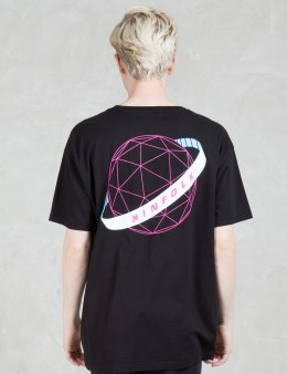 Kinfolk Planet S/S T-shirt Picture