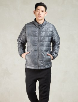 Uppercut Full Print Down Jacket Picture
