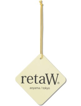 retaW Fragrance Car Tag OYL Picture