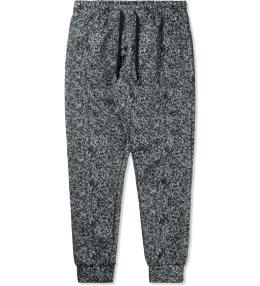 clothsurgeon Gravel Garrincha FC006 Sweatpants Picture
