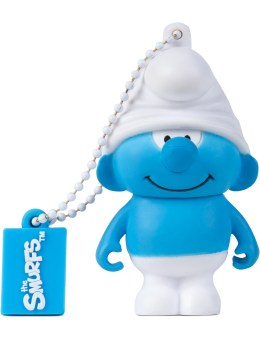Tribe Smurf Clumsy USB 16G Picture