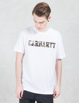 Carhartt WORK IN PROGRESS College S/S T-shirt Picture