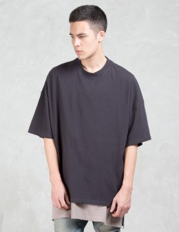 Dominans Stravan Oversize Essential S/S T-Shirt Picture