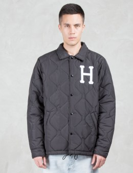 HUF Quilted Coach's Jacket Picture