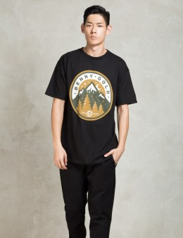 Benny Gold Black Mountain T-shirt Picture