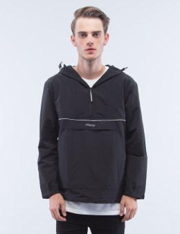 Stussy Reflective Sports Pullover Picture