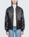 Joyrich New World Embroidered Satin Jacket Picutre