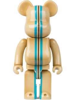 Medicom Toy Brown 400% Standard California Be@rbrick Picture