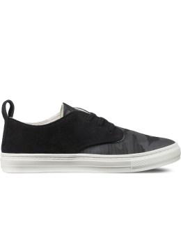 buddy Black Camo Corgi Low Night Jungle Shoes Picture