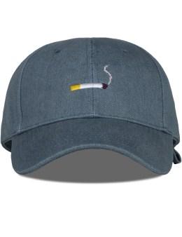C2H4 Los Angeles Denim Cigarette Baseball Cap Picture