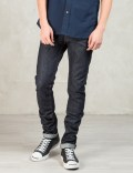 Feltraiger Indigo American Modern Jeans Picture