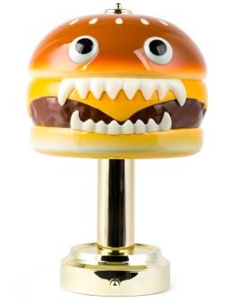 Undercover X Medicom Toy Undercover X Medicom Toy Hamburger Lamp Picture