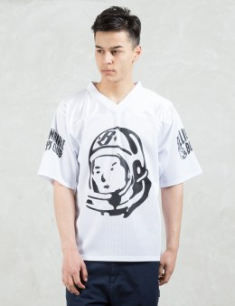 Billionaire Boys Club Lineman Football Jersey T-Shirt Picture