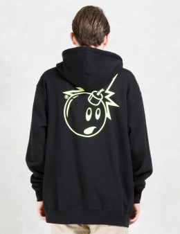 The Hundreds Simple Adam Zip Up Picture