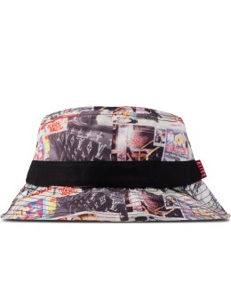 ALIFE Multi Wall Bucket Hat Picture