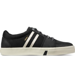 HUF Oiled Black Pepper Pro Shoes Picture
