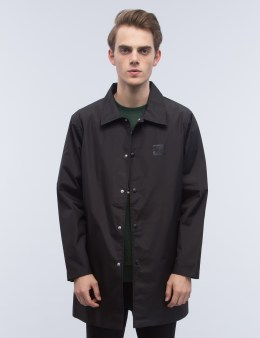 Stussy Long Coach Jacket Picture