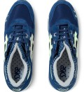 ASICS Estate Blue Asics Gel Lyte III Sneakers