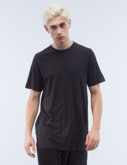STAMPD Essential Split Seam T-Shirt Picture