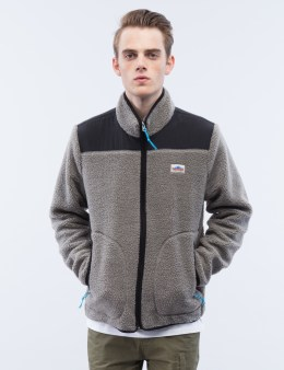 PENFIELD Mattawa Fleece Jacket Picture