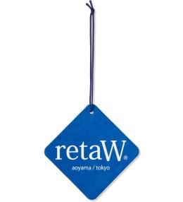 retaW Isley Fragrance Car Tag Picture