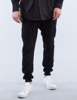 STAMPD Reverse Terry Pants Picture