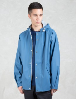 Norse Projects Anker Classic Jacket Picture