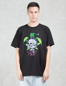 HUF Huf x 420 Toker S/S T-Shirt Picture