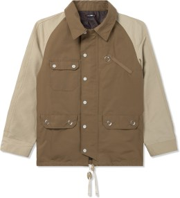 CASH CA Brown Mountain Jacket Picture