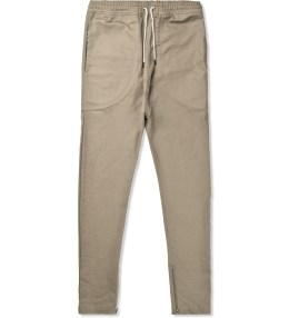 i love ugly. Tan Zespy Pant Picture
