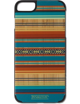 Recover Pendleton Serape/Bamboo iPhone 6 Plus Case Picture