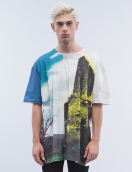 KIDILL Marquis De Sade Oversize S/S T-Shirt Picture