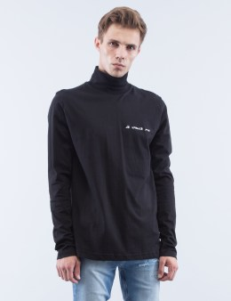 Cheap Monday Supervise L/S T-Shirt Picture