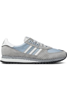 adidas Originals Charcoal/Solid Grey B35709 City Marathon PT Nigo Picture