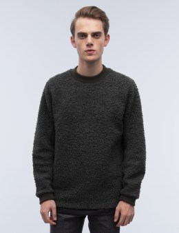 kolor Textured Pullover Sweater Picture
