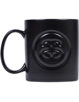 Stussy SS-link Debossed Mug Picture