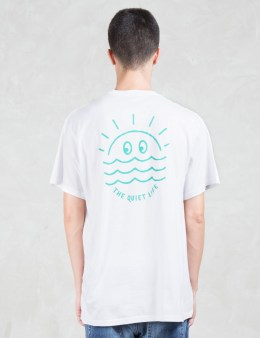 The Quiet Life Sunny Premium S/S T-Shirt Picture