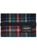 Head Porter Lesson Band Card Case Picture