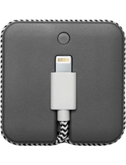 Native Union Grey Jump Cable Lightning Picture