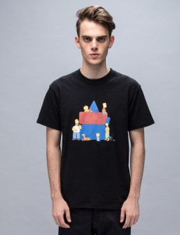 JOYRICH The Simpsons C75 T-Shirt Picture