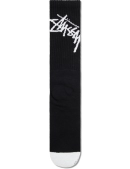 Stussy Slanted Socks Picture